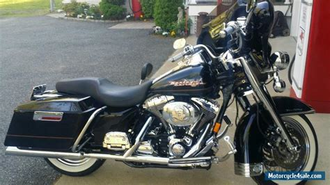 Harley Davidson Road King For Sale by 2002 Harley Davidson Road King For Sale In United States