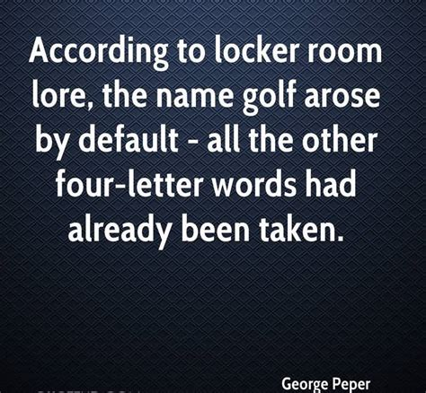 (638 Quotes) Quotes About Golfing, Golfers, Golf Game