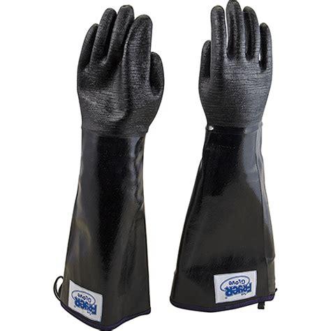 fryer gloves pair allpoints