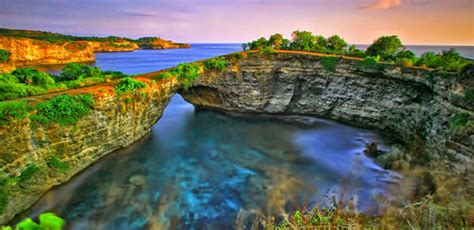 Nusa Penida & Lembongan (2 Days 1 Nights)  Tour And
