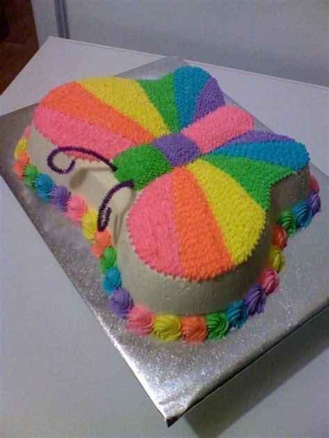 butterfly cake recipe dishmaps