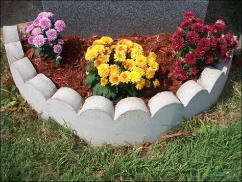 25 best ideas about grave decorations on pinterest