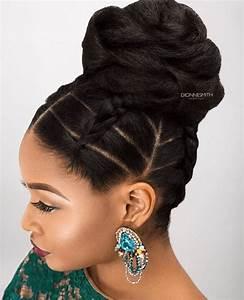 Latest Hairstyles In Nairobi Fade Haircut