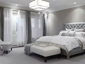 40, Grey, Bedroom, Ideas, Basic, Not, Boring