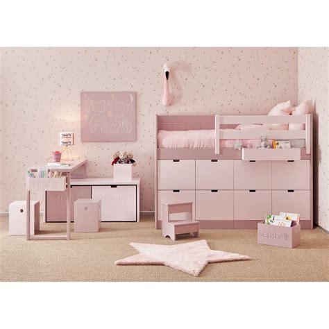 chambre avec bureau chambre enfant adolescent haut de gamme et design sur