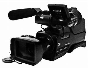 Digital Video Camera Png Image