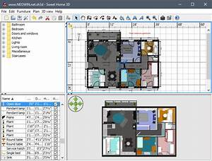 sweet home 3d 552 neowin With maison sweet home 3d 0 sweet home 3d 5 5 2 neowin