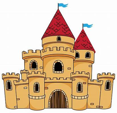 Castle Clipart Entrance Clipground Cliparts