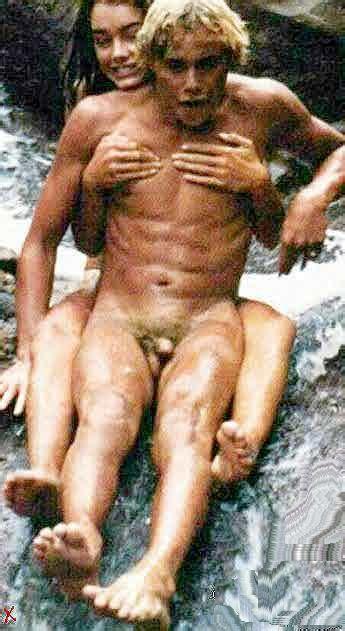 christopher atkins blue lagoon nude