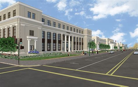 historic alameda high school modernization central