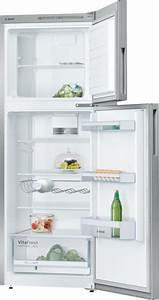 Refrigerateur Pose Libre Dans Une Niche : r frig rateur cong lateur 2 portes pose libre serie 4 kdv29vl30 bosch ~ Melissatoandfro.com Idées de Décoration