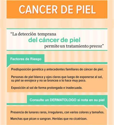 q es el cancer de piel que es el c 225 ncer de piel y los