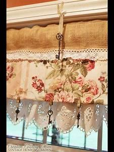 Gesims Für Vorhänge : 33 besten vorhang gardine n hen bilder auf pinterest ~ Michelbontemps.com Haus und Dekorationen