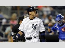 Alex Rodriguez Allegedly Asked Anthony Bosch What Drugs He
