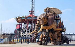 Easy Park Nantes : take a tour of france s bestiary of machines travel smithsonian ~ Medecine-chirurgie-esthetiques.com Avis de Voitures