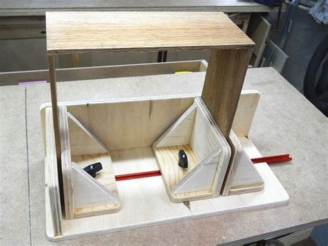 gabaritsjigs index homemade drawers  boxes