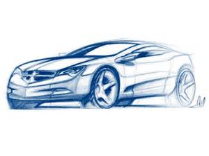 How to Draw Car Designs