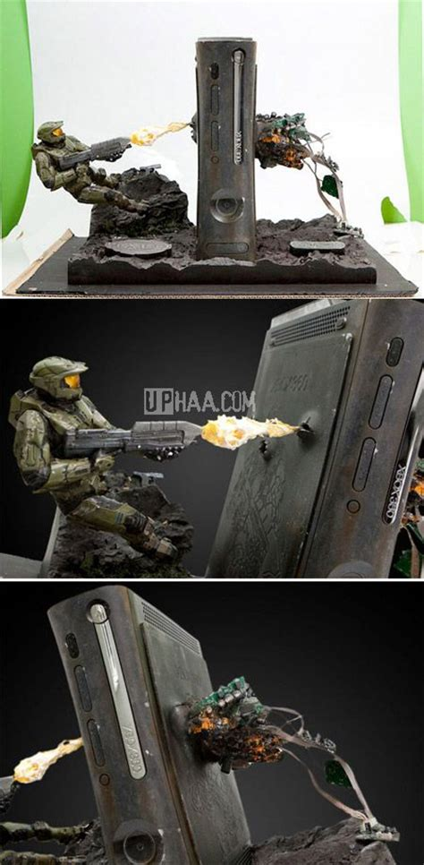 14 Best Images About Ps3 Custom On Pinterest Halo Halo