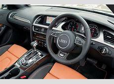 Audi A4 Avant 2008 Car Review Honest John