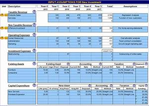 Business valuation model excel for Company valuation template excel