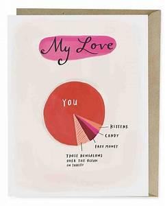 30 Hilarious Valentine's Day Cards | Martha Stewart Weddings
