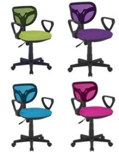 chaise de bureau ado chaise de bureau ergonomique pour enfant et adolescent