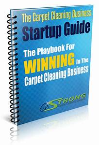 Strong Carpet Cleaning Manual  U2013 Start A Carpet Cleaning