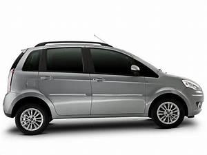 Fiat Idea 1 6 Essence  2014