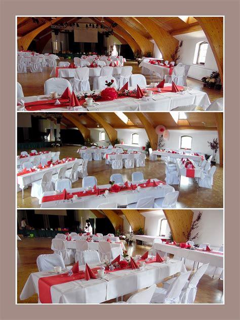 Deko Rot Weiß by Rot Wei 223 E Hochzeit Manuela Bjorn Ab 1