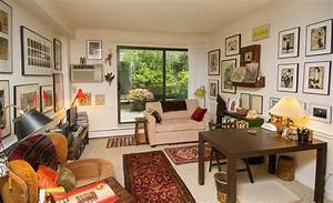 Small, Space, Living