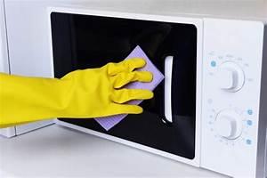 Nettoyer Micro Onde Citron : peintremik art maison propre et bien rang e nos ~ Melissatoandfro.com Idées de Décoration