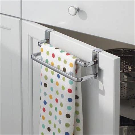 dish towel rack home trendy
