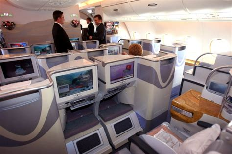Best And Worst Plane Seats Travel Experts Rate The