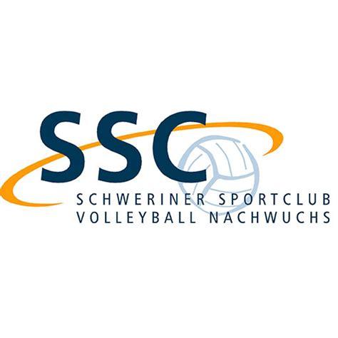 schweriner sc deutsche meisterschaft volleyball
