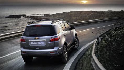 Chevrolet Trailblazer 4k Wallpapers by Chevrolet Trailblazer Wallpapers Hd Desktop And Mobile