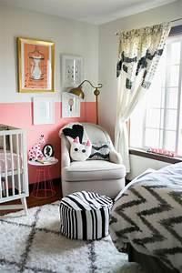 Vorhänge Babyzimmer Mädchen : kindergardinen mit lustigen mustern beleben das kinderzimmer ~ Michelbontemps.com Haus und Dekorationen