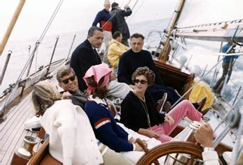 remembering jfk  sailor spinsheet
