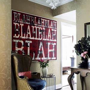 Home, Interior, Design, Modern, Hallway