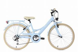 Leichtes Kinderfahrrad 24 Zoll : kinderfahrrad 24 zoll toscana hellblau 6 g nge ks cycling ~ Jslefanu.com Haus und Dekorationen