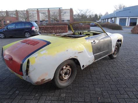 bbt nv blog  sale  karmann ghia convertible
