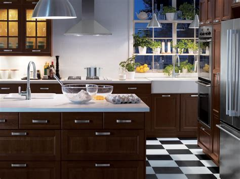 modular kitchen cabinets pictures ideas tips  hgtv