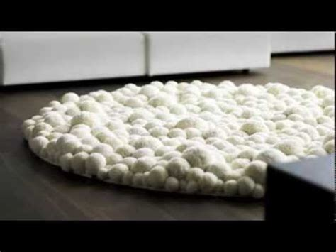 Pom Pom Teppich Pom Pom Rugs Craft Ideas