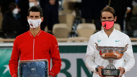 Roland Garros Means Everything to Me: Nadal After 20th ...