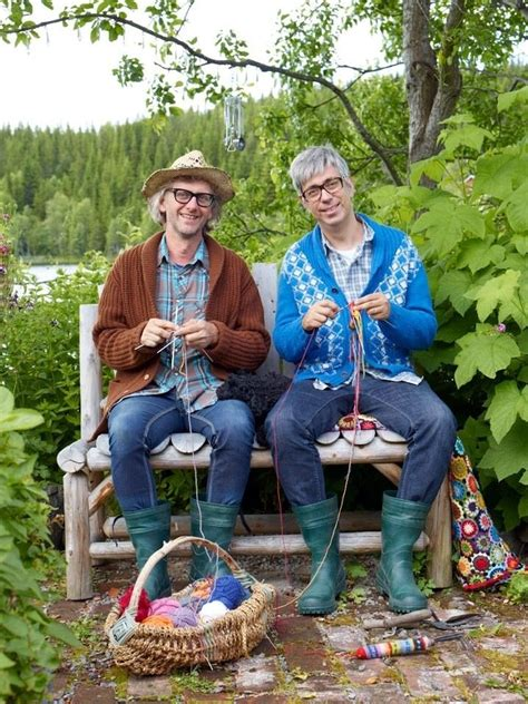 1000+ Images About Arne And Carlosthe Gods Of Crochet And