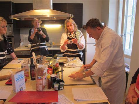 cours de cuisine sur cordes sur ciel cours de cuisine foie gras dans ton tarn