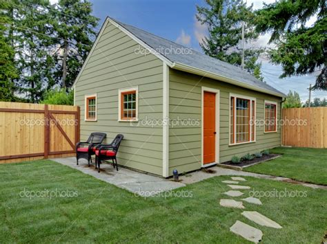 Small Backyard Guest House Small Guest House Interiors