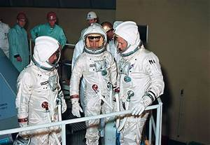 Apollo 1 History (page 3) - Pics about space