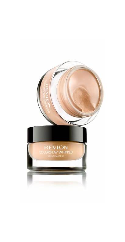 Revlon Whipped Colorstay Makeup Foundation Creme Mousse