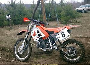 Honda 250 Cr : 1991 honda cr 250 eatsleepride ~ Dallasstarsshop.com Idées de Décoration
