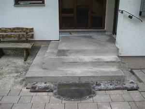 Treppe Hauseingang Bilder : au enanlage ~ Markanthonyermac.com Haus und Dekorationen